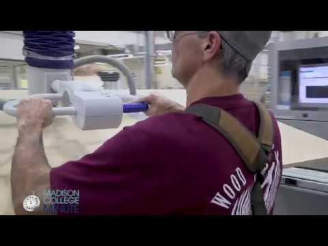 Cabinetmaking and Millwork | Madison College