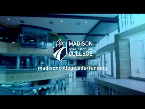 Take Another Look at Madison College: Financial Relief