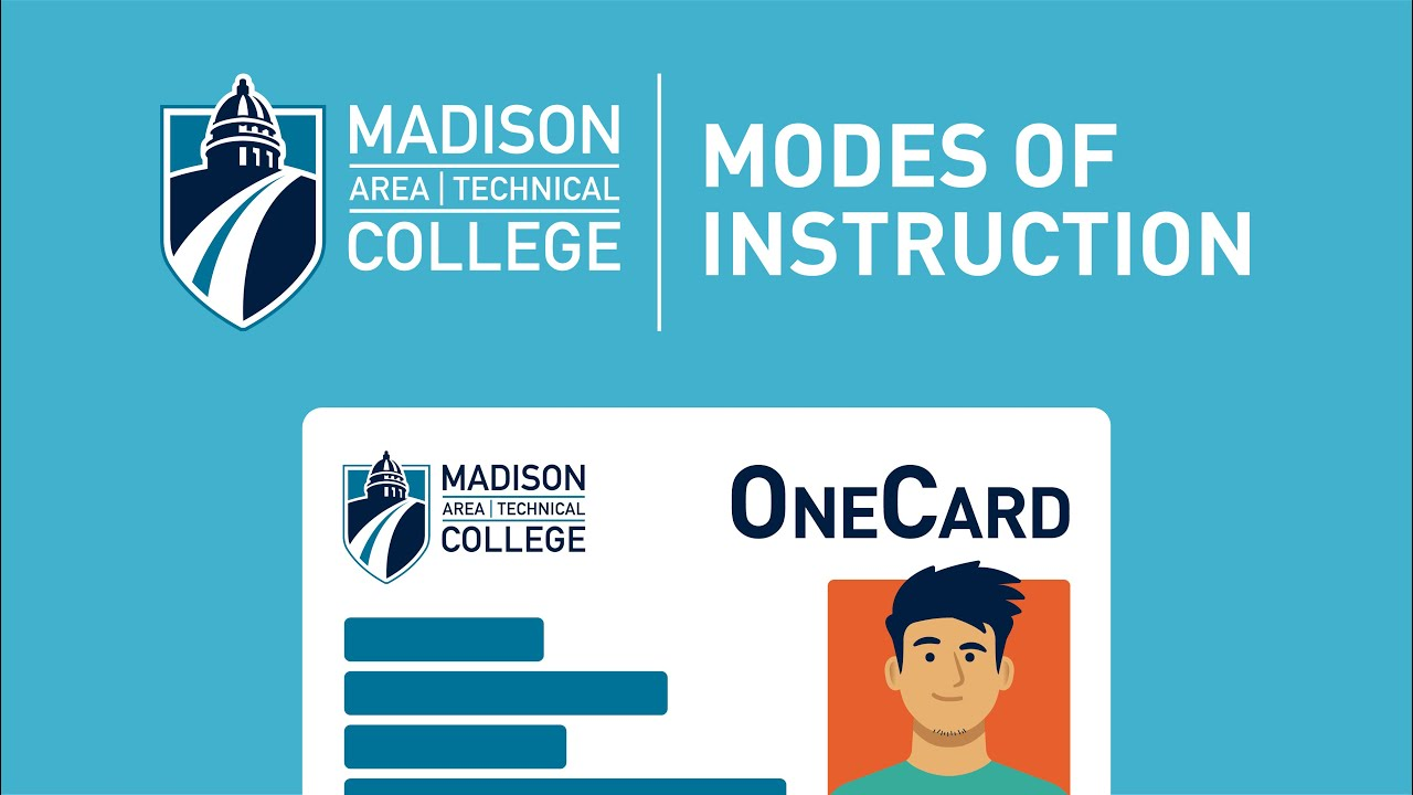5 Kinds of Flexible | Madison College