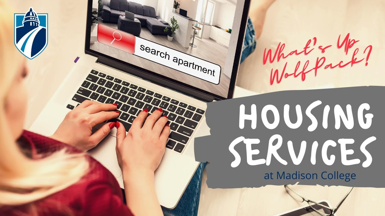 Housing Services at Madison College